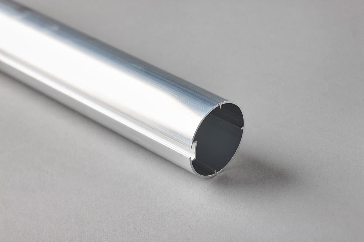 38mm I D Aluminium Roller Blind Tube Pack Of 100m