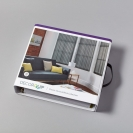 Classic Vertical Blind Fabric Collection