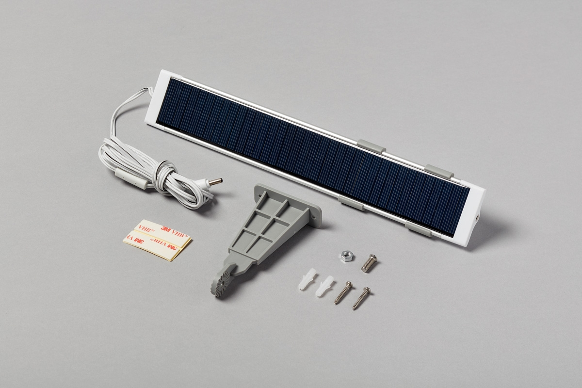 1.4w Solar Panel - for Li-Ion Battery