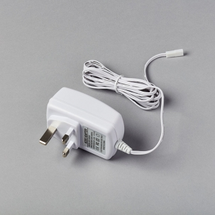 Power Adapter & Extension Cable