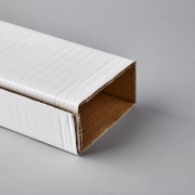 Continuous Corrugated Cardboard