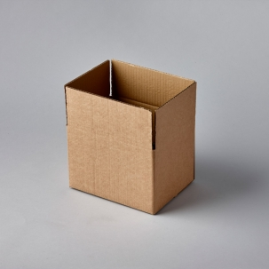 12 x 12 x 12 Double Walled Carton