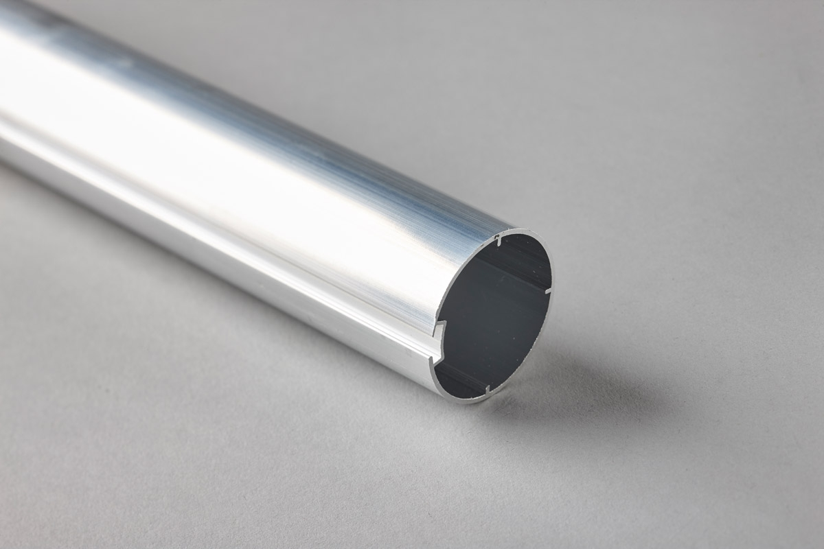 38mm I D Aluminium Roller Blind Tube Pack Of 100m