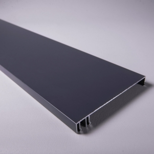 Capital 120 Anthracite Fascia