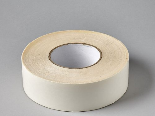 Double sided & stiffening tapes