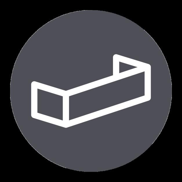 capital fascia made-to-measure