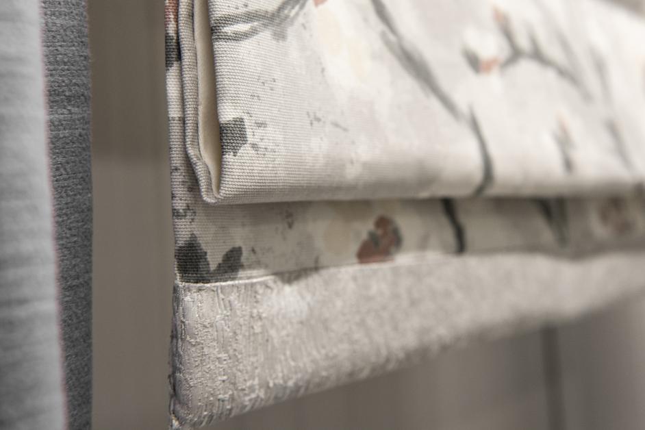 Roman Blind Fabric