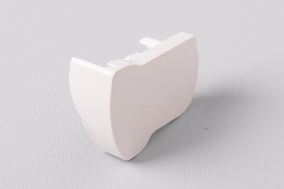 Senses Vertical HR Cream End Cap