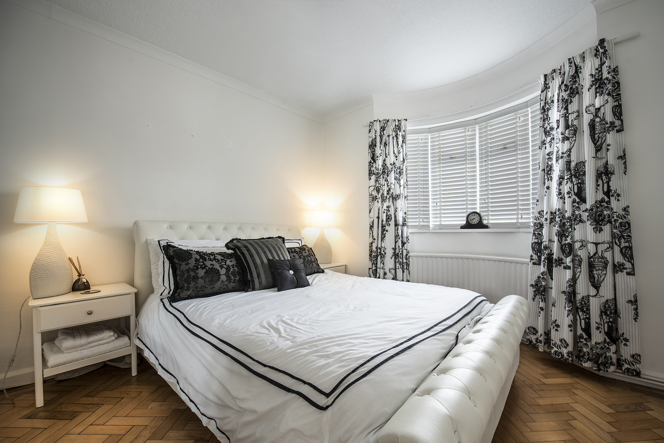 Bedroom Curtains Decorquip