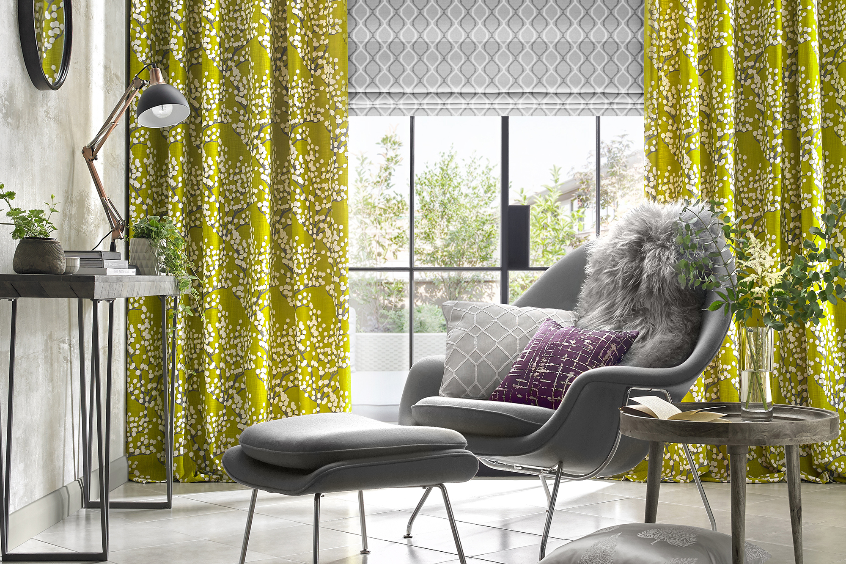 Lounge Room Curtains Decorquip